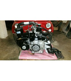 Engine - standard exchange FIAT 500